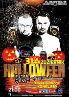 31.10.14 Halloween NIGHT